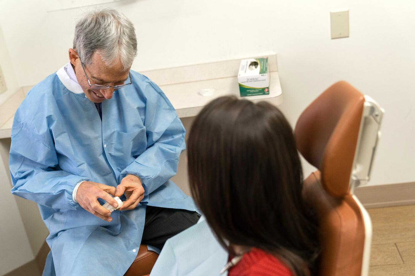 Family Dental Treatments
